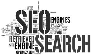 seo optimized custom website
